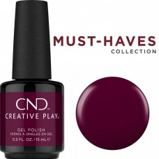 Гель-лак CND™ CreativePlay™ Iconic #541