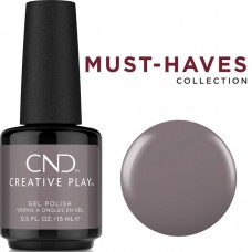 Гель-лак CND™ CreativePlay™ Timeless #542
