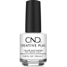 База-активатор для лака Creative Play Base Coat Color Activator 13,6 мл