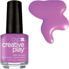 Лак для ногтей CND CreativePlay A Lilacy Story #443