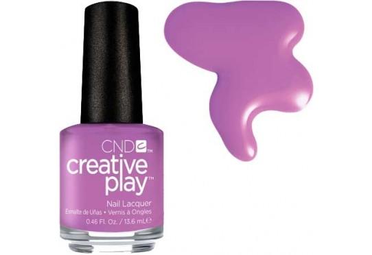 Лак для ногтей CND™ CreativePlay™ A Lilacy Story #443