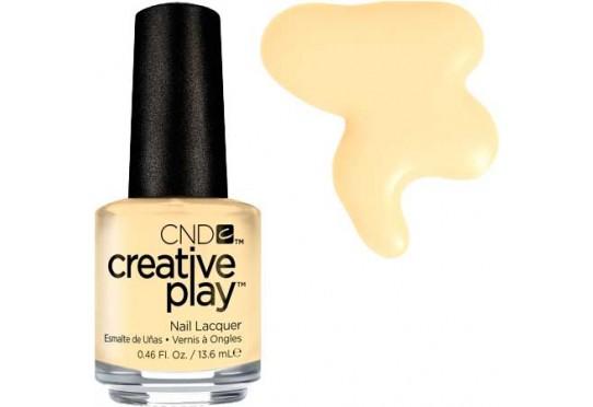 Лак для ногтей CND™ CreativePlay™ #425 Bananas For You