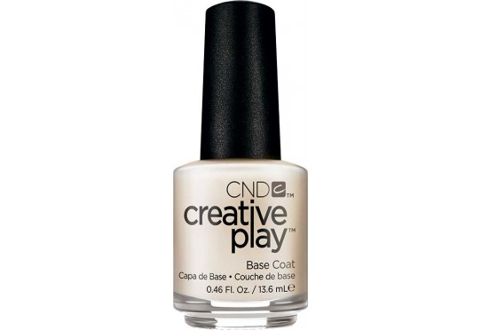 База для лака CND™ CreativePlay™ #482 Base Coat