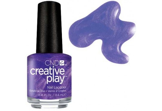 Лак для ногтей CND™ CreativePlay™ #441 Cue The Violets