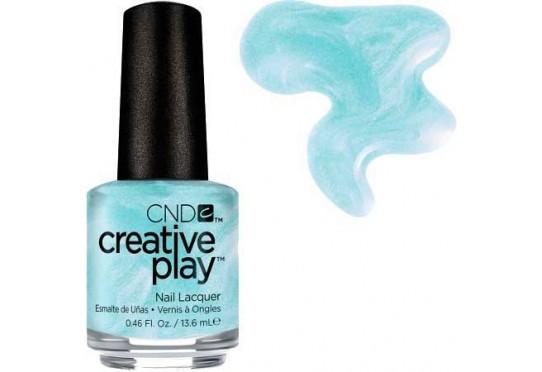 Лак для ногтей CND™ CreativePlay™ #436 Isle Never Let Go