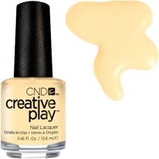 Лак для ногтей CND CreativePlay #425 Bananas For You