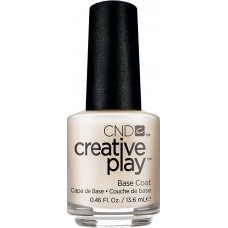 База для лака CND CreativePlay #482 Base Coat