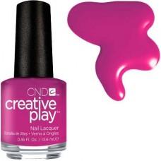 Лак для ногтей CND CreativePlay #476 Drama Mama