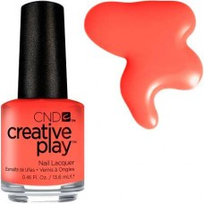 Лак для ногтей CND CreativePlay #423 Peach Of Mind