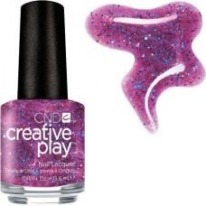 Лак для нігтів CND™ CreativePlay™ #475 Positively Plumsy