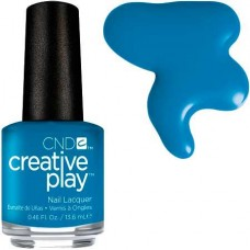 Лак для ногтей CND CreativePlay #437 Skinny Jeans