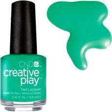 Лак для ногтей CND CreativePlay #428 You've Got Kale