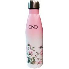 Бутылка брендовая CND Isothermal Floral