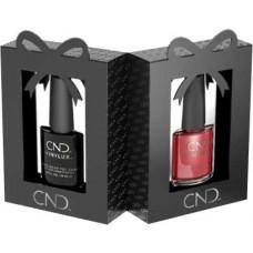 Брендова коробка для лаків CND Vinylux