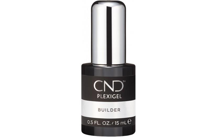 Гель для наращивания ногтей CND PlexiGel Builder (15мл)