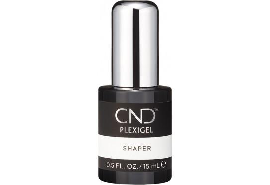 Зміцнюючий гель для натуральних нігтів CND PlexiGel Shaper (15мл) Фото 1