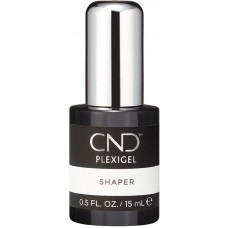 Гель для укрепления натуральных ногтей CND PlexiGel Shaper (15 мл)