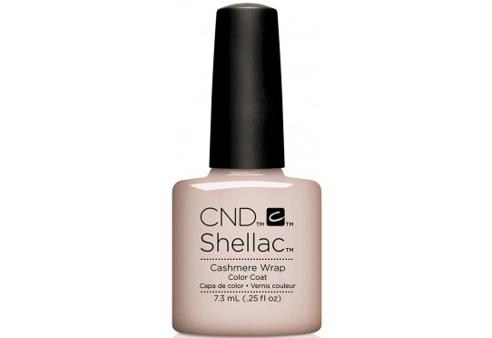 Гель-лак CND™ Shellac™ Cashmere Wrap Фото 1