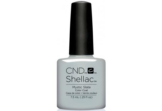 Гель-лак CND™ Shellac™ Mystic Slate Фото 1