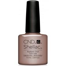 Гель-лак CND Shellac Radiant Chill