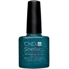Гель-лак CND™ Shellac™ Shimmering Shores