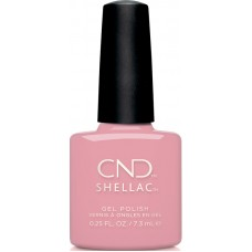 Гель-лак CND Shellac Pacific Rose