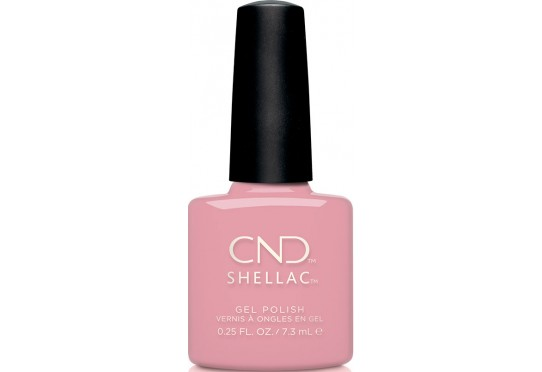 Гель-лак CND™ Shellac™ Pacific Rose Фото 1