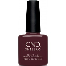 Гель-лак CND™ Shellac™ Black Cherry