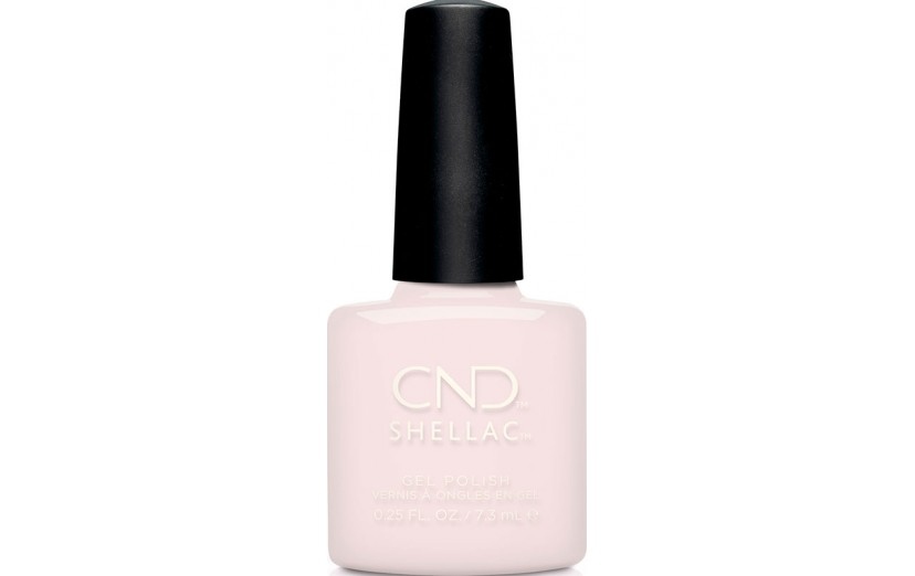 Гель-лак CND™ Shellac™ Satin Slippers