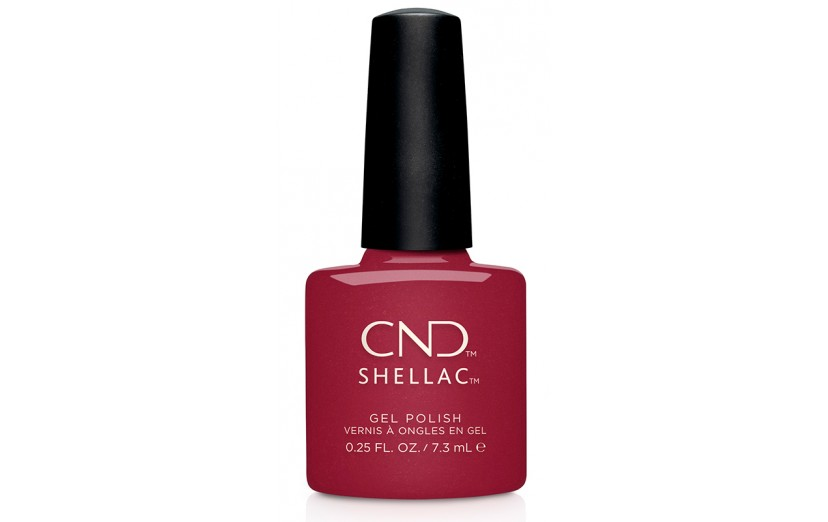 Гель-лак CND™ Shellac™ Satin Sheets