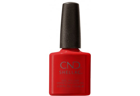 Гель-лак CND™ Shellac™ Hot or Knot Фото 1
