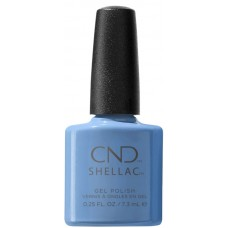 Гель-лак CND Shellac Down by the Bae