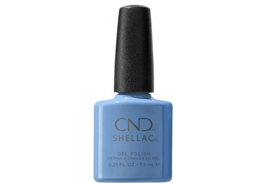 Гель-лак CND™ Shellac™ Down by the Bae