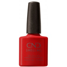 Гель-лак CND Shellac Hot or Knot