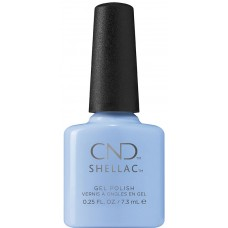 Гель-лак CND Shellac Chance Taker