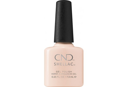 Гель-лак CND Shellac Mover and Shaker Фото 1