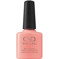 Гель-лак CND Shellac Rule Breaker