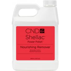 Средство для удаления гель-лака, шеллака и искусственных ногтей CND™ Shellac™ Nourishing Remover (946мл)