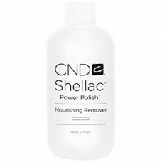 Средство для удаления гель-лака, шеллака и искусственных ногтей CND™ Shellac™ Nourishing Remover (59мл)