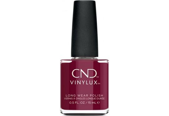 Лак для нігтів CND™ Vinylux™ Rebellious Ruby Фото 1
