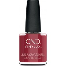 Лак для ногтей CND Vinylux #362 Cherry Apple