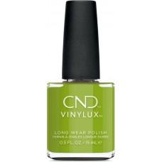 Лак для ногтей CND Vinylux #363 Crisp Green