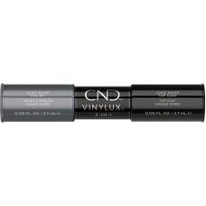 Лак-карандаш CND™ Vinylux™ #101 Asphalt + Закрепитель
