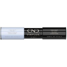 Лак-карандаш CND Vinylux Creekside + Закрепитель