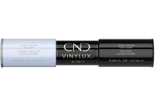 Лак-карандаш CND™ Vinylux™ Creekside + Закрепитель Фото 1