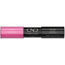 Лак-карандаш CND™ Vinylux™ #121 Hot Pop Pink + Закрепитель