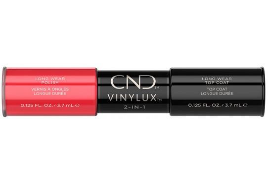 Лак-карандаш CND™ Vinylux™ #122 Lobster Roll + Закрепитель