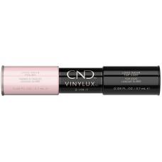 Лак-карандаш CND™ Vinylux™ #132 Negligee + Закрепитель