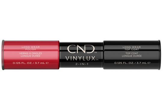 Лак-карандаш CND™ Vinylux™ #158 Wildfire + Закрепитель Фото 1
