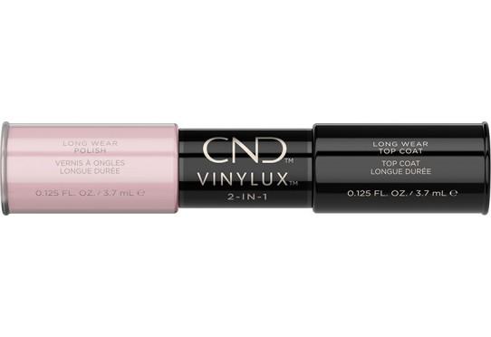 Лак-карандаш CND™ Vinylux™ Fileld Fox + Закрепитель
